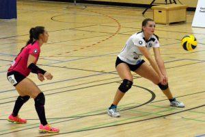 Comeback im Team der Münchnerinnen